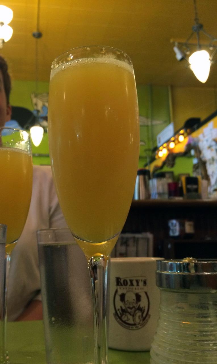 Roxy's - Mimosa